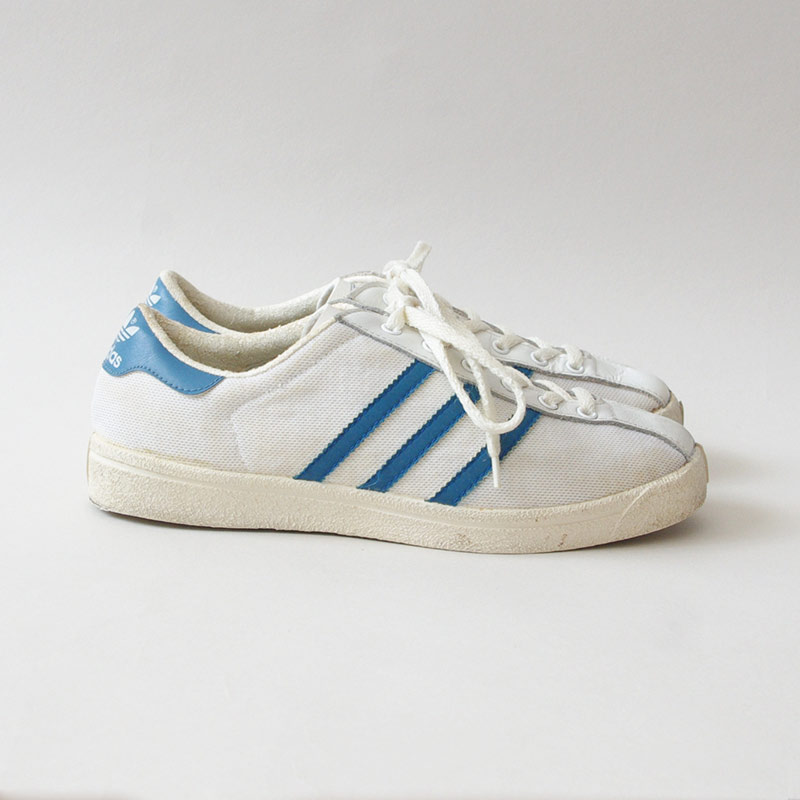 70 s adidas set tennis shoes quot made in quot