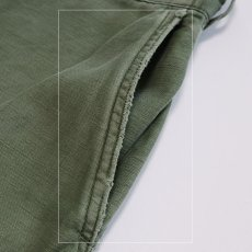 画像6: 50's-60's US MARINE CORPS P-58 COTTON SATEEN UTILITY PANTS (6)