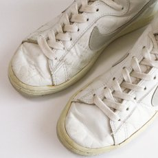 画像8: 80's NIKE PENETRATOR Hi LEATHER SHOES (8)