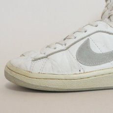 画像9: 80's NIKE PENETRATOR Hi LEATHER SHOES (9)