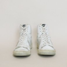 画像5: 80's NIKE PENETRATOR Hi LEATHER SHOES (5)