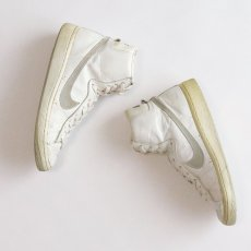 画像3: 80's NIKE PENETRATOR Hi LEATHER SHOES (3)