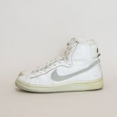 画像6: 80's NIKE PENETRATOR Hi LEATHER SHOES (6)