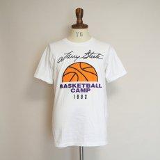 """画像7: 90's NIKE COTTON W-PRINT S/S TEE """"BASKETBALL CAMP 1993"""" (7)"""