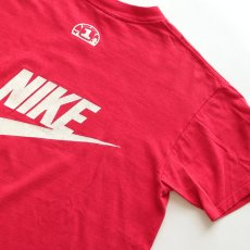 "画像4: 90's NIKE COTTON W-PRINT S/S TEE ""JAMMIN' HOOPS CAMP"" (4)"