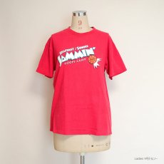 "画像11: 90's NIKE COTTON W-PRINT S/S TEE ""JAMMIN' HOOPS CAMP"" (11)"