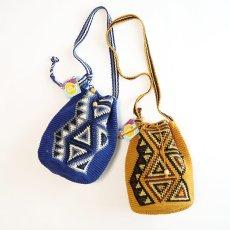 画像1: 【NEW】Unique Batik Carryall Shoulder Bag (1)