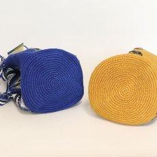 画像6: 【NEW】Unique Batik Carryall Shoulder Bag (6)