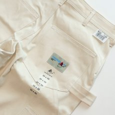 "画像7: 【NEW】Ace Drop Cloth Co. ""TRADESMAN"" UNBLEACHED COTTON TWILL PAINTER PANTS 【W30, W32】 (7)"