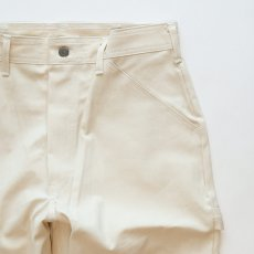 "画像5: 【NEW】Ace Drop Cloth Co. ""TRADESMAN"" UNBLEACHED COTTON TWILL PAINTER PANTS 【W30, W32】 (5)"