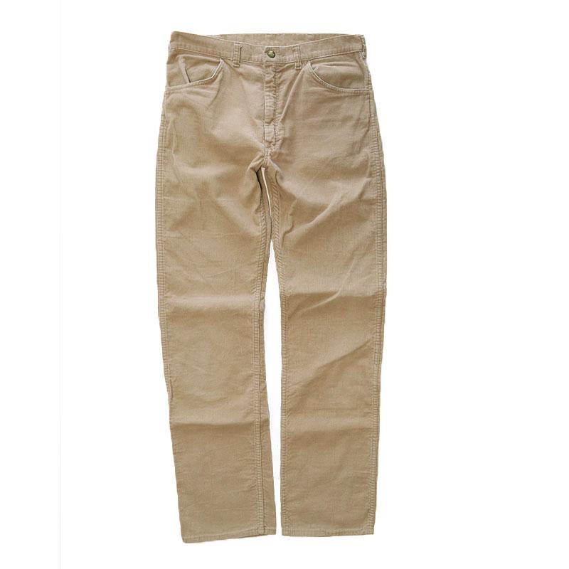 画像1: OLD CARTER'S CORDUROY PANTS (1)