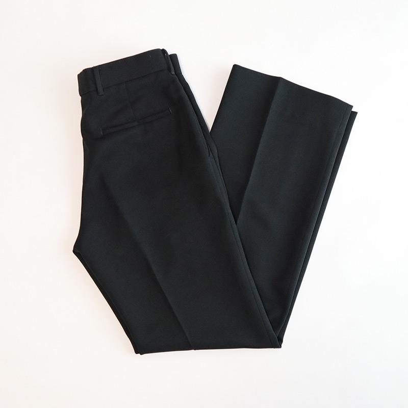 """画像1: 〜90's Levi's """"ACTION SLACKS"""" POLYESTER BOOTS CUT PANTS【W30】 (1)"""