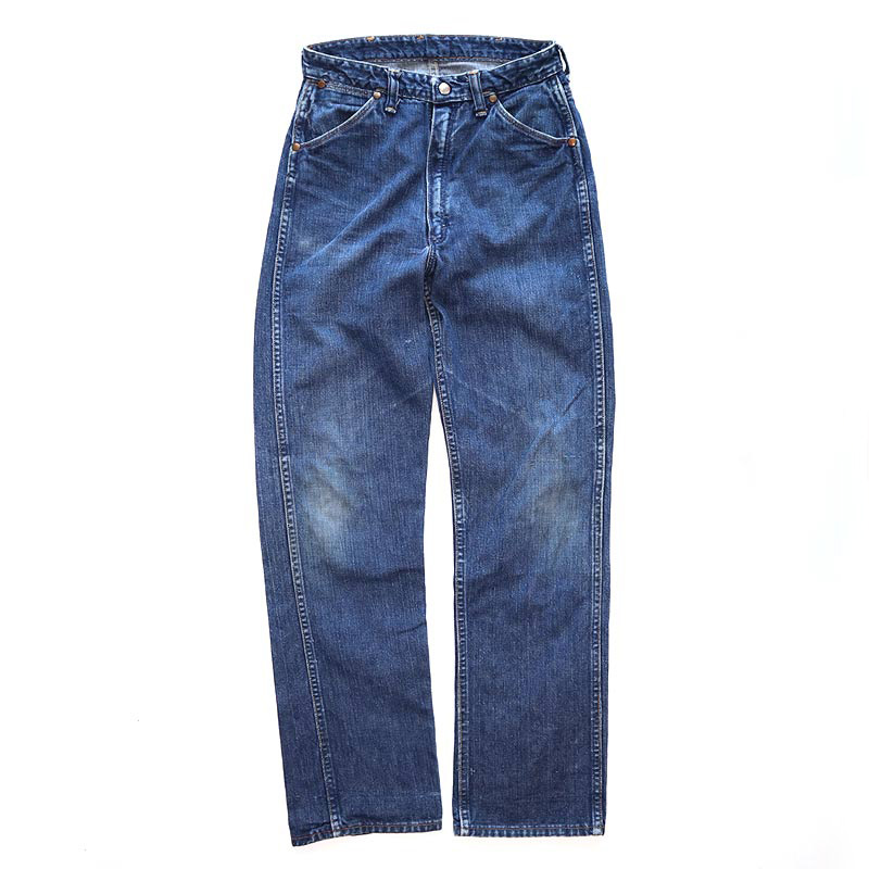 画像1: 50's〜60's Wrangler 11YWZ DENIM PANTS (1)