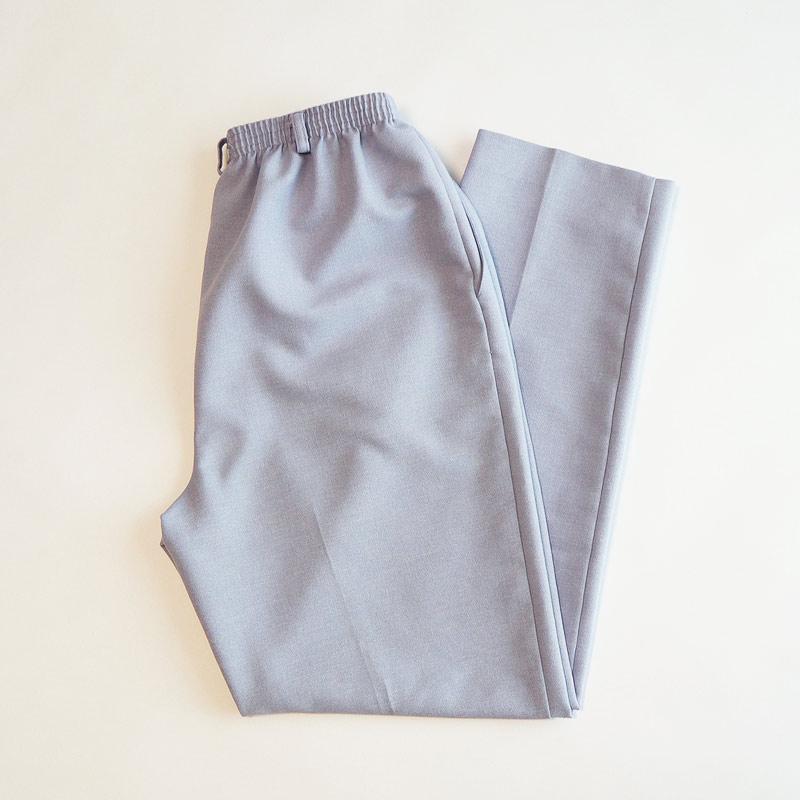 画像1: ALFRED DUNNER EASY PANTS (1)